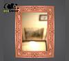 Зеркало настенное Duesseldorf в бронзовой раме, фото 2