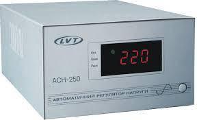 Стабілізатор напруги ACH-250