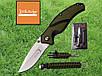 Hож складной  PROMOTIONAL ITEM KNIFE (ELK RIDGE) USA, фото 2