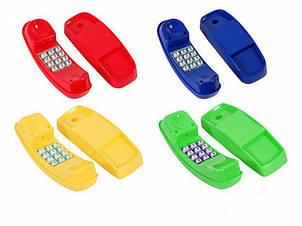 Телефон игровой Sport-31 пластиковый для детских площадок ТМ SportBaby