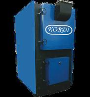 Промисловий твердопаливний котел Корді КОТВ-400