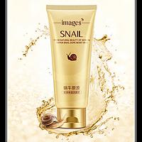 Images Snail Cleanser улиточная пенка для умывания и очищения лица 100 ml, фото 1