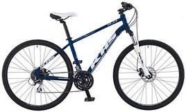 "Велосипед KHS 28"" UltraSport 2.0 Saphire Blue 2014"