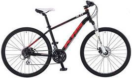 "Велосипед KHS 28"" UltraSport 2.0 Gloss Black 2014"
