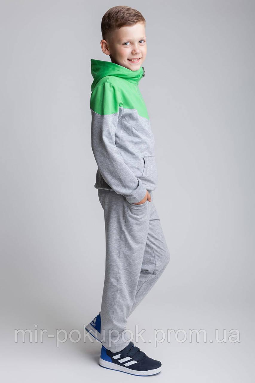 Спортивный костюм для мальчика СКМ-1 122