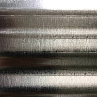 Лист рифленый алюминиевый 1,0х1000х3000мм PREFA DESIGN 924 Wave grand Welle groß БОЛЬШАЯ ВОЛНА ПРОДОЛЬН, фото 1