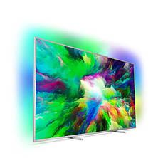 Телевизор Philips 75PUS8303/12 (PPI 2900Гц, 4K Smart Android, Quad Core, P5 Perfect Picture, DVB-С/Т2/S2), фото 2