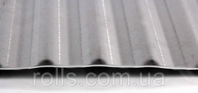 рифленый лист алюминиевый гофрированый лист профнастил алюминиевый для обшивки резервуаров цистерн отделка кабины лифта Prefa Design 924