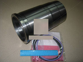 Гильза цилиндра DAF MX 375, MX 300, MX 265, MX 340, MX-13 375,EURO 5/6  MAHLE 213 LW 00100 001