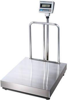 Весы товарные DB II 600 CAS