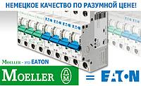 """Низковольтная продукция ТМ""""EATON""""(MOELLER) (Германия)"""