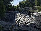 Пленка ПВХ для прудов 1мм (большие размеры) IZOFOL Польша, фото 6