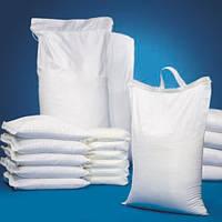 Мешки полипропиленовые как вариант надежной упаковки