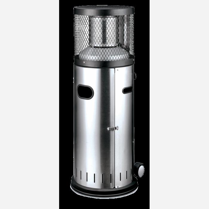 Уличный газовый обогреватель Enders Polo 2.0, 6 кВт