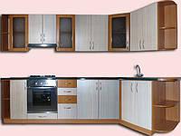 Угловая кухня в Харькове