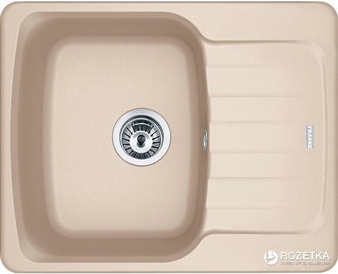Кухонна мийка FRANKE Antea AZG 611-62