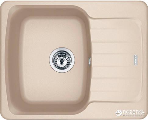 Кухонна мийка FRANKE Antea AZG 611-62, фото 2