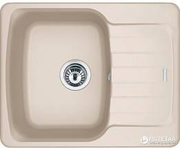 Кухонна мийка FRANKE Antea AZG 611-62, фото 3
