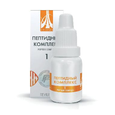 ПК-01 Пептидный комплекс для артерий и сердца