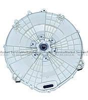 Полубак с уплотнительным кольцом, сальником и подшипниками LG AJQ73993801 для стиральных машин Оригинал