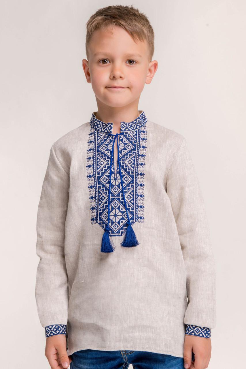 Дитяча Вишиванка F006 146 — в Категории