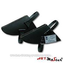 Защита стоп (настопник) NST черного цвета ARTMAS