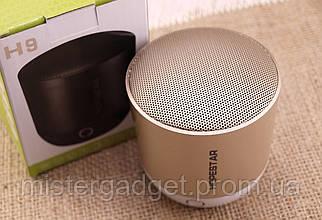 Портативна колонка Bluetooth Hopestar H9