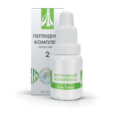 ПК-02 (н) Пептидный комплекс для нервной системы