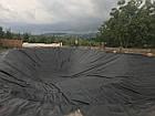 Пленка для прудов, водоемов ПВХ, IZOFOL Польша (1мм), ширина 2м , фото 8