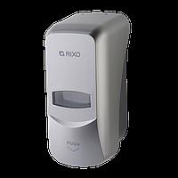 Дозатор жидкого мыла Rixo Grande S269S, фото 1