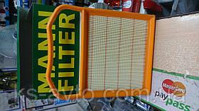 Фільтр повітряний MANN FILTER C21020