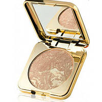 6149 Faberlic. Запеченная пудра-бронзер для лица «В свете софитов», 6 г. Фаберлик 6149