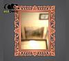 Зеркало настенное Lagos в бронзовой раме, фото 2