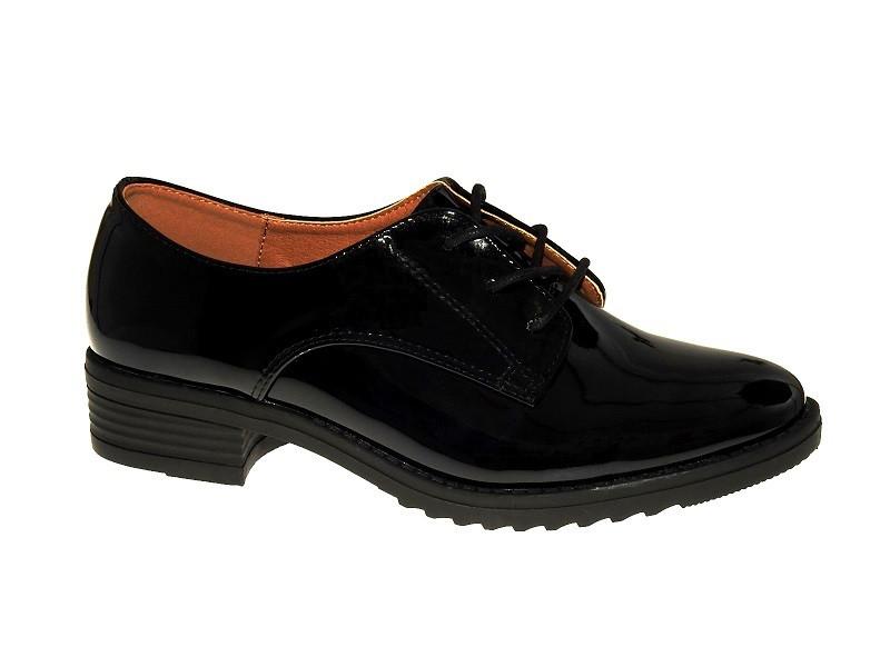 Женские туфли Beverli