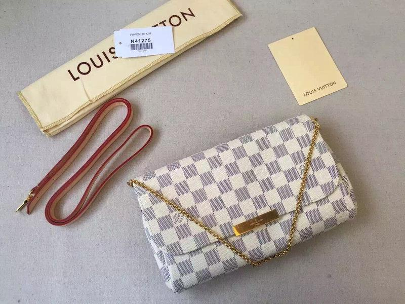 Женский клатч Louis Vuitton Favorite