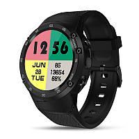 Умные часы Zeblaze Thor 4 на Android 7.0 с поддержкой 4G (Черный), фото 1