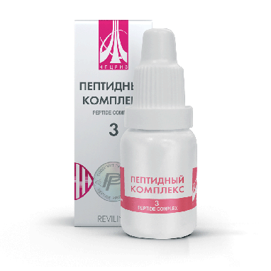 ПК-03 (н) Пептидний комплекс для імунної системи
