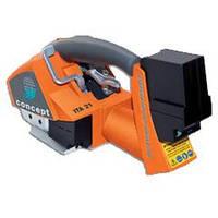 Машинка для обвязки упаковочными лентами ITA  21