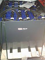 Герметичная быстрозаряжаемая батарея NexSys (Hawker XFC) для погрузчиков и другой складской техники., фото 2