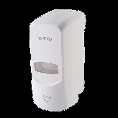 Дозатор жидкого мыла Rixo Grande S269W
