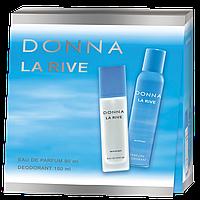Набор Donna La Rive