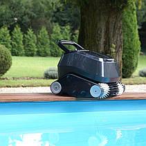 Робот-пылесоc AquaViva 7310 Black Pearl, фото 3