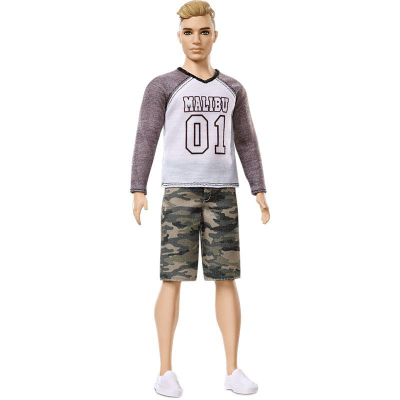 Кукла Barbie KEN №4 (FNH40)