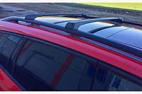 Перемычки на рейлинги без ключа (2 шт) - Lexus RX 2009-2015 гг.