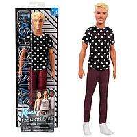 Кукла Barbie KEN №14 (FJF72), фото 1