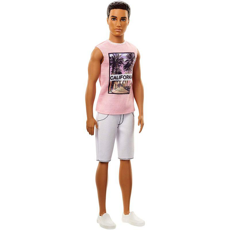 Кукла Barbie KEN №17 (FJF75)