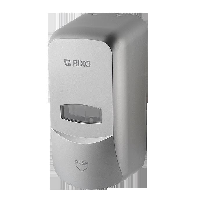 Дозатор жидкого мыла Rixo Grande S368S