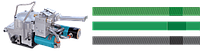 Машинки пневматического типа ITA 11 ITA 12