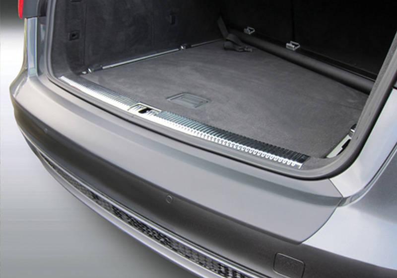 RBP713 Audi A6 Avant 2011-2014 rear bumper protector