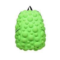 Рюкзак MadPax Bubble Full Зеленый (KAA24484793)
